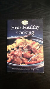 HeartHealthy Cooking - Delicious Everyday Recipes
