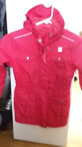 Girls MEC Jacket - size 5