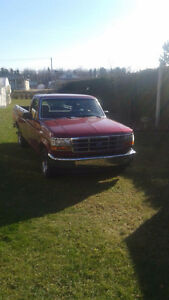 1995 Ford F-150 Camionnette