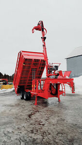 Forestry Equipment Made in Canada