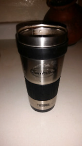 Thermos 500 ml Like New.