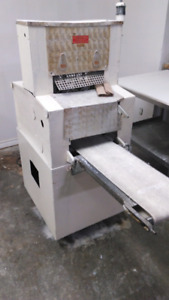 Bakery Equipment Working Condition