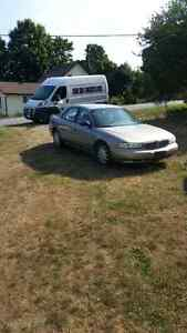 1999 buick century  LOW KM Kawartha Lakes Peterborough Area image 1