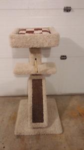Cat Tree / Scratcher