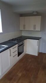 2 bedroom apartment to let close to town centre