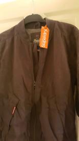 Reduced*Superdry jacket*