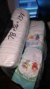 Size 4 Pampers