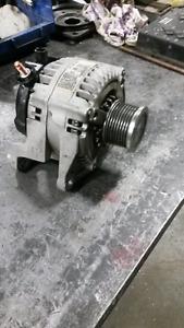 180amp dodge 6.7 alternator
