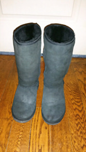 Women's Classic UGG Boots - Size 8/9