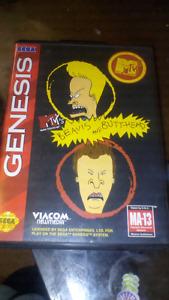 Sega genesis game