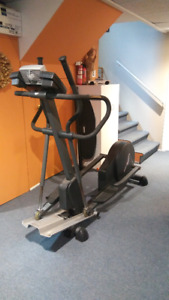 Exerciseur Elliptique Healtrider, Aire strider E60 (elliptical)