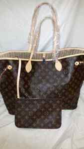 LV,  MK, NineWest and much more bags... Cambridge Kitchener Area image 2