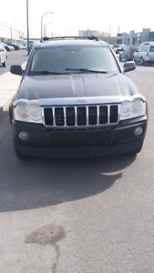 JEEP GRAND CHEROKEE LAREDO AS IS