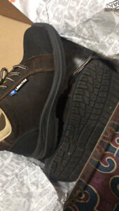 Women's safety shoes size 4 (37)