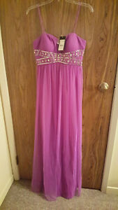 BRAND NEW WITH TAGS DRESS - PROM/WEDDING - $70 OBO