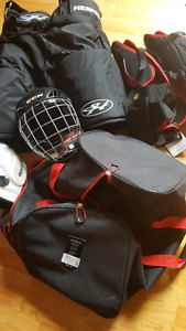 Mens XL Hockey Gear For Sale-Never Worn