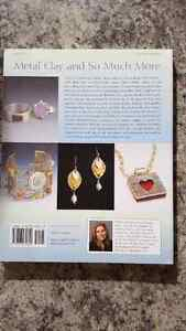Jewelry and Charms making books Strathcona County Edmonton Area image 2