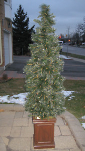 Artificial Tree - 6 ft high