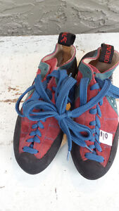 Women's rock climbing shoes, golf glove, Timex watch and more!