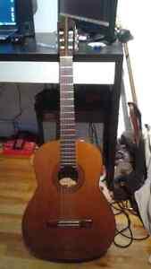 Guitare classique Mansfield TG006R