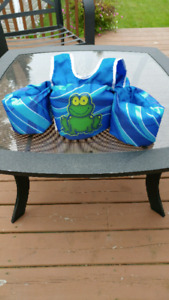 Children's life jacket / water wings