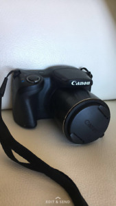 Canon PowerShot SX410IS Camera