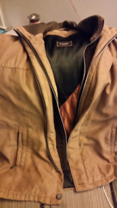 XL Bugatti men's coat