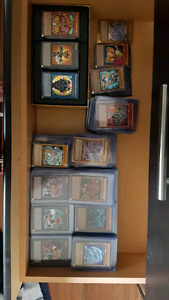 REDUCED!!!! Limited editions/first editions yugioh cards