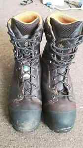 M-15(Wide) Timberland ProSeries Work Boots