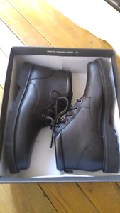 Brand new size 12 boots