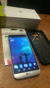 LG G5 Swap for another Android