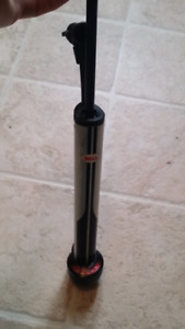 BELL bicycle tire pump