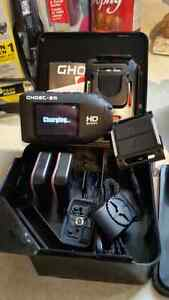 Ghost-S HD action cam