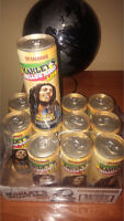 Marley's Mellow Mood Lite Mango case of 12 cans