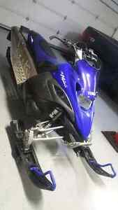 Price reduced Yamaha nytro