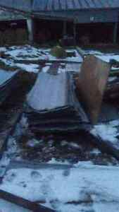 ANOTHER PILE OF METAL ROOFING Peterborough Peterborough Area image 4