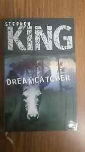 STEPHEN KING -DREAMCATCHER