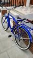 Hybrid Schwinn Clairmont 26 inch Cruiser Bike in Blue - Great Conditio