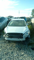 Buick 2016 Verano STD 4Dr 2WD Sedan  For Parts Only