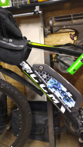 CCM electric mountain bike