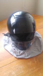 Shoei TZ-R helmet size XL