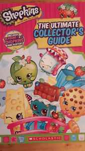 Shopkins The Ultimate Collector's Guide
