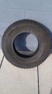 15 inch light truck tires (non-studded)