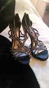 Fiona Night high heels