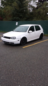 volkswagen golf city