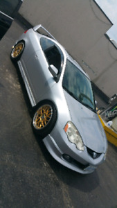 ACURA RSX TYPE S **LIKE NEW**