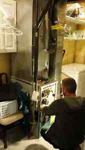 Furnaces, A/C's, Fireplaces & Water Heaters by Professional who Peterborough Peterborough Area image 7
