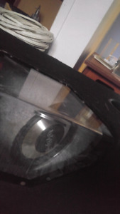 2 10 inch subwoofer in ported box
