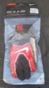 Nike JR Grip size 5
