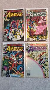 Comics $0.50 & up, Captain America, X-Men, Avengers, Superman... Kitchener / Waterloo Kitchener Area image 9